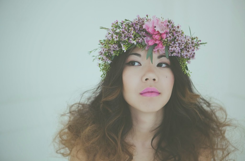 Still loving flower crowns?