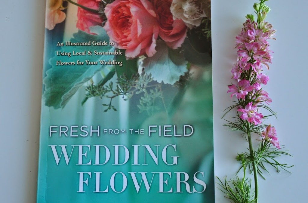 Fresh From the Field Wedding Flowers – blog give away