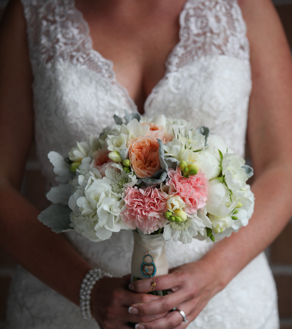 Brentwood College Summer Wedding