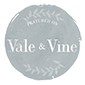 Featured on Vale & Vine